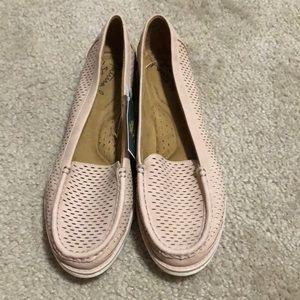 ❗️SALE Natural Soul Light Pink Loafers